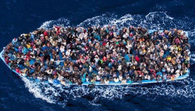 В Єгипті 56 винних у катастрофі човна з біженцями отримали по 14 років