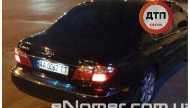 У Києві викрали людину, поліція оголосила