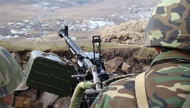 Нагірний Карабах визнав, що місто Шуша - під контролем Азербайджану