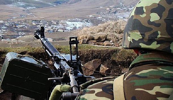У Карабах увійдуть російські миротворці