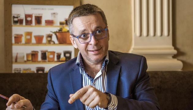 Міклош: Загроза для України не у реформаторах, а в популістах