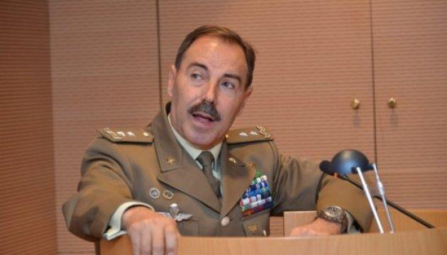 General de la OTAN no cree en la guerra con Rusia, pero no excluye incidentes