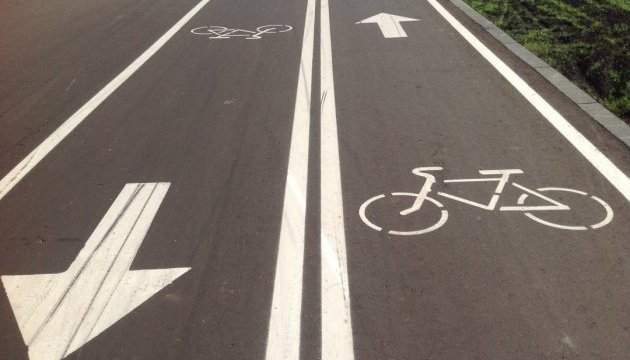 У Валенсії побудують кільцеву трасу для велосипедистів