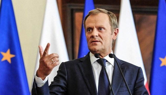 Смоленская катастрофа: Туска допросят в польской прокуратуре