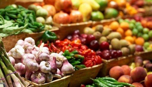 Koubiv: «L'Ukraine a augmenté ses exportations de produits agroalimentaire de 537,4 millions de dollars»