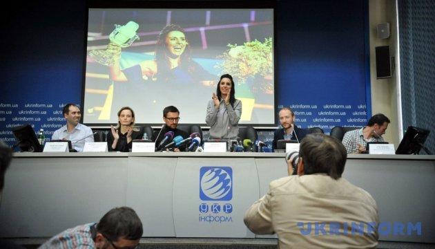 Команда Джамали оприлюднила бюджет участі у Євробаченні