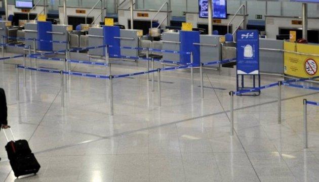 MAE: En el aeropuerto internacional de Barcelona – El Prat se inicia una huelga