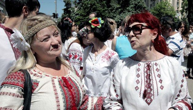 Топ-10 найдавніших символів української вишивки