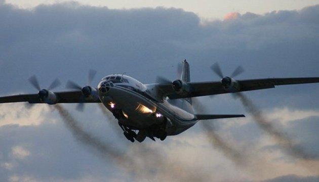 В авиакатастрофе Ан-12 в Афганистане погибли двое украинцев - МИД