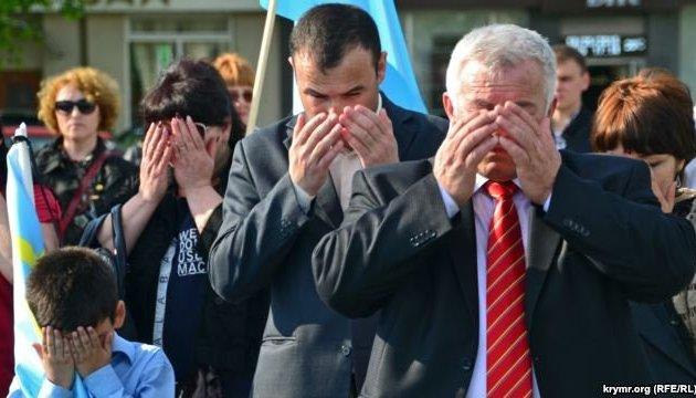 Понад 90% кримських татар в анексованому Криму віддані Україні - член меджлісу