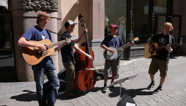У Києві в суботу відбудеться фестиваль вуличної музики