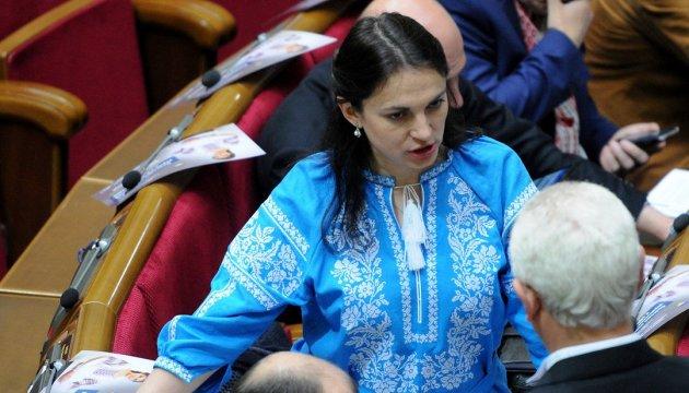 В АП заверили, что закон о реинтеграции Донбасса внесут в среду - Гопко
