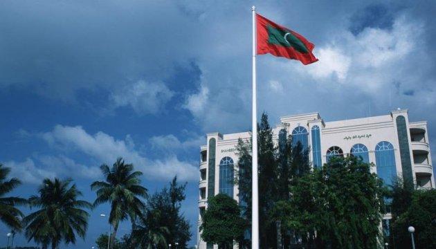 Президент Мальдив хочет продлить чрезвычайное положение
