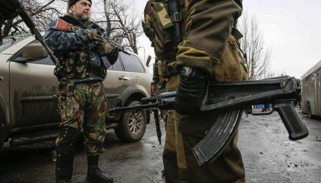 Катівні «руского міра». Свідчать жертви тортур на Донбасі