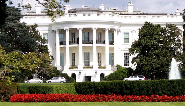 Біля Білого дому затримали чоловіка, який погрожував бомбою