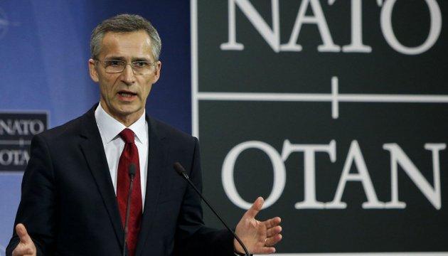 Незалежність Шотландії означатиме автоматичний вихід з НАТО - Столтенберг