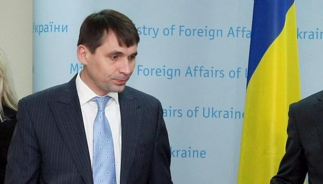 Tochytskyi: Ucrania ha pagado un alto precio por la elección europea y no retrocederá