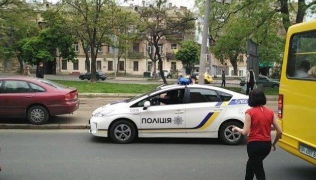 Затримали нападника на одеських тележурналістів