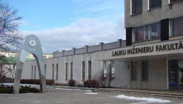 Понад 200 студентів з України навчаються у вишах Латвії - посол