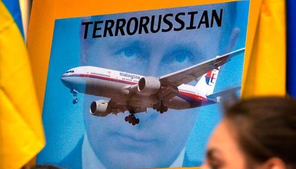 Abschuss von Flug MH17: Putin traut der Untersuchung nicht, Rakete gehört Russland natürlich nicht