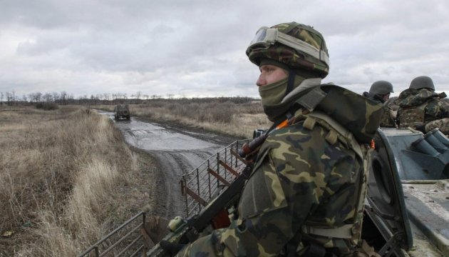 About 100 contract foreign soldiers serve in Armed Forces of Ukraine