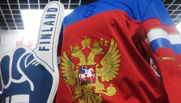 ЧС-2016 з хокею: Фінляндія, як зазвичай, перемагає Росію в плей-оф
