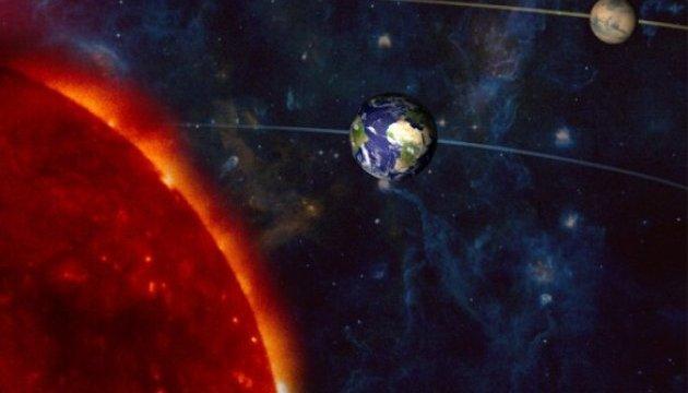 Марс наблизився до Землі на мінімальну відстань за 11 років