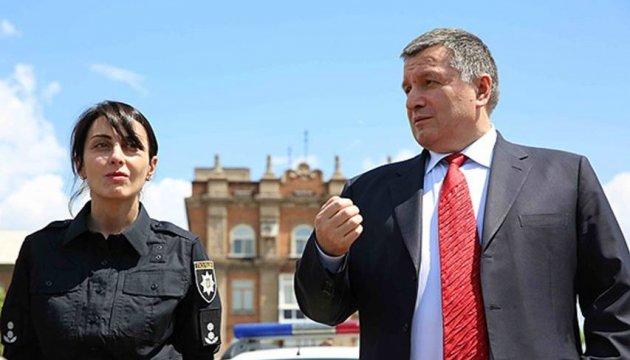 Глава МВС сказав, скільки грошей з бюджету потребує нова поліція