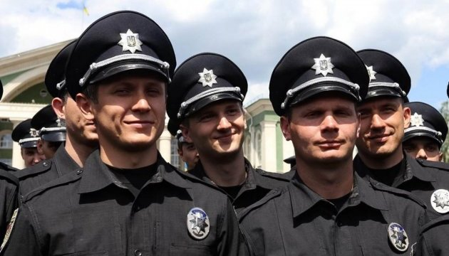EU mission praises re-certification in Ukrainian National Police