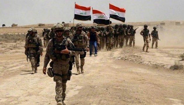 Іракські урядові війська зайшли у Кіркук