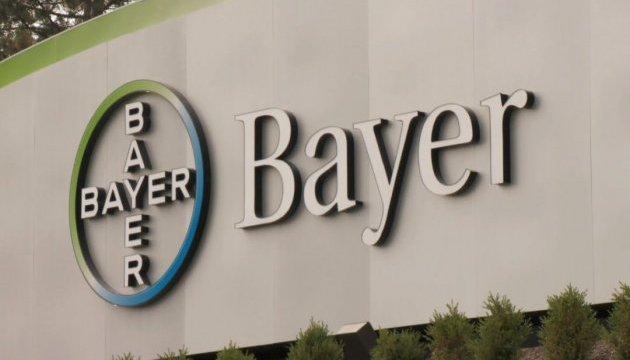 Bayer стал крупнейшим в мире производителем агрохимии