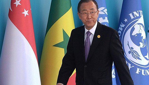 Участие КНДР в Олимпиаде открывает окошко для переговоров – генсек ООН