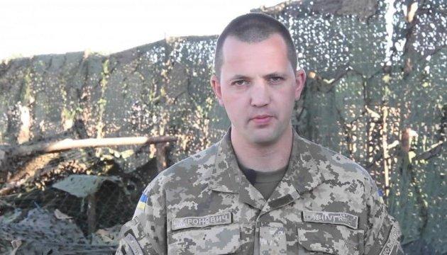 Штаб АТО сосчитал российских военных и боевиков на Донбассе