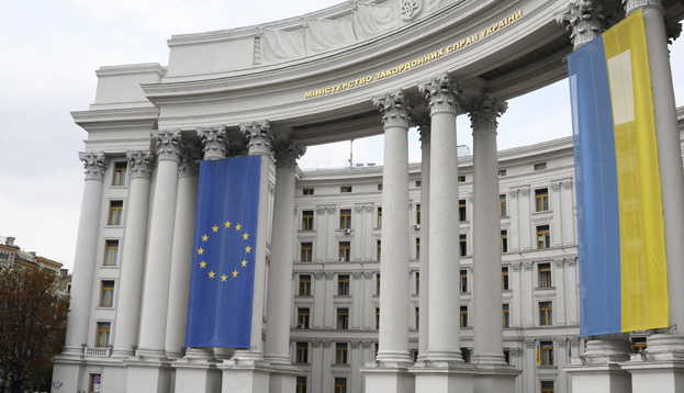 Ukrainian Foreign Minister: Visa-free regime with EU to help abolish visas for other countries