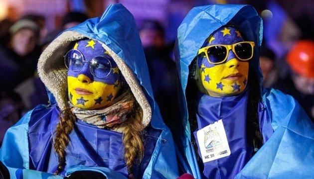В Европарламенте призывают дать безвиз Украине без проволочек