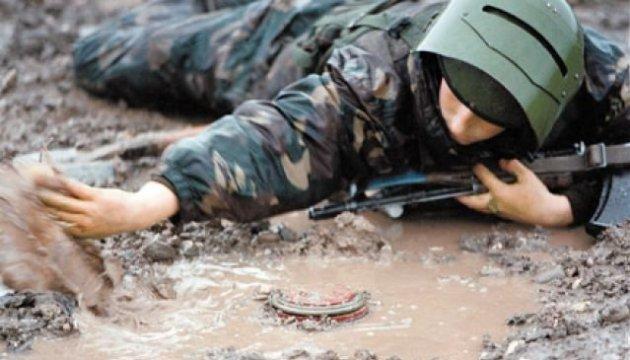 Drei ATO-Kämpfer bei Minenexplosion getroffen