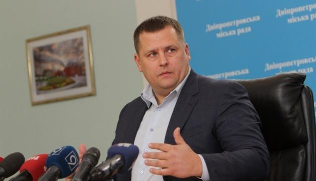 Мер Дніпра пропонує заступниці піти: Не терпітиму хамство в соцмережах