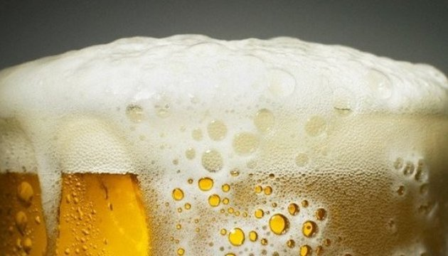 Beer production in Ukraine continues to decline