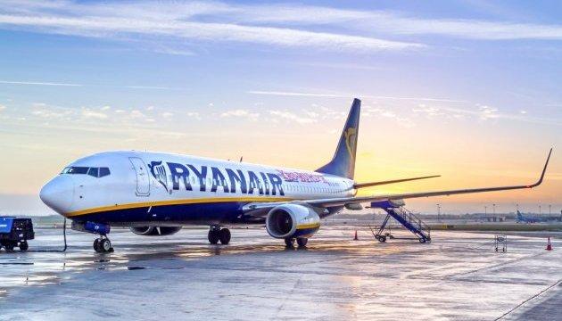 Ryanair найближчим часом різко знизить ціни