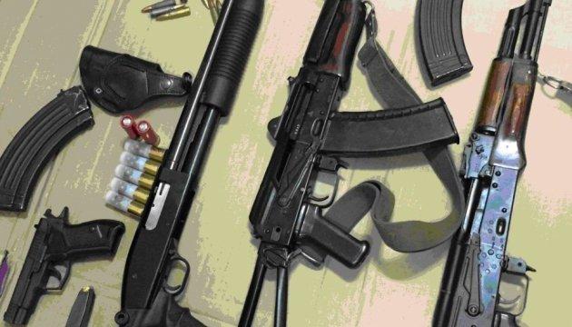 ГПУ провела в Одесі спецоперацію проти банди в'єтнамців