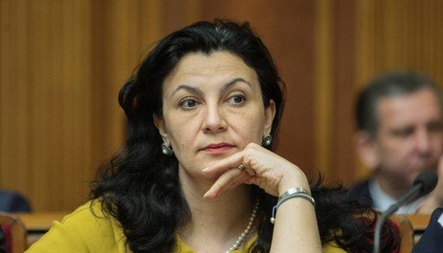 Затягування безвізу може завадити діалогу Україна-ЄС - Климпуш-Цинцадзе