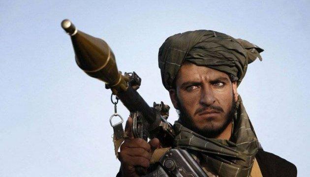 Атака талібів в Афганістані: загинули 11 поліцейських