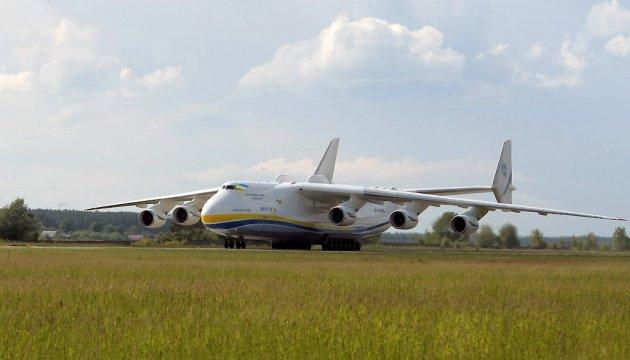 Делегація НАТО завершила візит до Києва вечерею на борту
