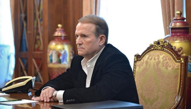 Contact Group meeting: Medvedchuk and ORDLO representatives to report on release of captives