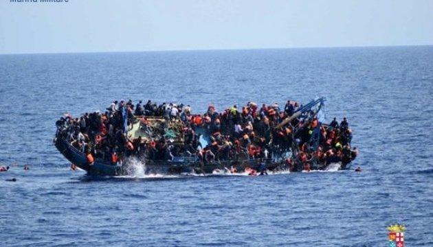 Frontex: Миграционное давление уменьшилось