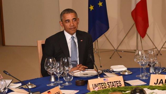 Обама у Хіросімі: Ми не повинні недооцінювати здатність людей творити зло