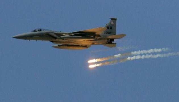 Авиация США ударила по ИГИЛ в Ливии