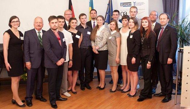 Німеччина навчатиме українських підприємців