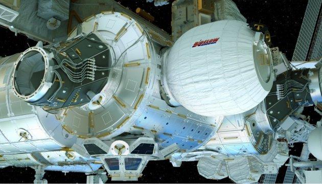 Екіпаж МКС повернувся на Землю