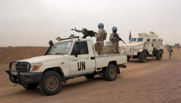 Напад на базу ООН в Малі: щонайменше 7 загиблих